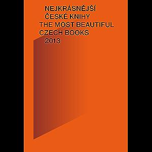 The Most Beautiful Czech books 2013