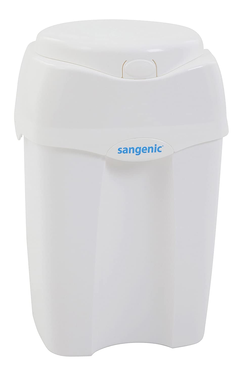 Amazon.com : Sangenic Nursery Essentials Basic 75121102 Nappy Twister : Baby