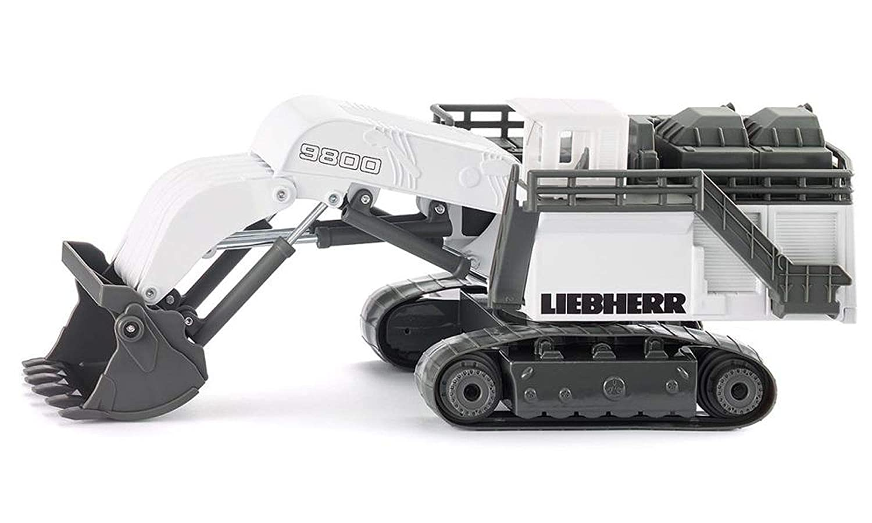Siku Liebherr R9800 Mining Excavator 1:87