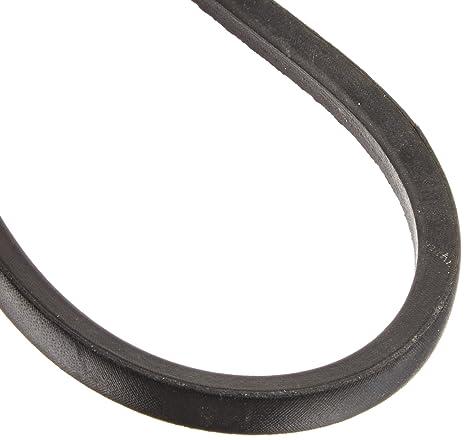 29.0 Belt Outside Circumference 1//2 Width 5//16 Height 29.0 Belt Outside Circumference A Section 5//16 Height Gates A27 Hi-Power II Belt 1//2 Width A27 Size