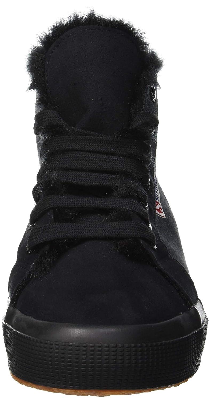 Donna Donna Donna  Uomo Superga 2795-synshearlingw, scarpe da ginnastica Donna affare comfort Scarpe traspiranti | Nuovo design diverso  f6a301