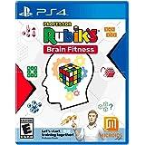 Professor Rubik'S Brain Fitness - Standard Edition - Playstation 4