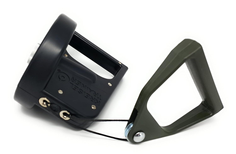 Kreisel-Trainer - Das mobile Trainingsgerät mit automatischer Kräfteanpassung