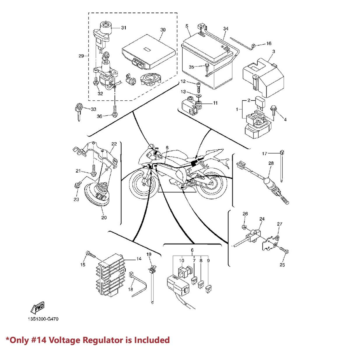 yamaha morphous 12 volt starter wiring diagram wiring diagram library yamaha morphous 12 volt starter wiring diagram wiring diagrams starter switch wiring diagram amazon com emusa
