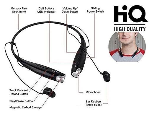 VOLTAC Bluetooth Wireless in Ear Headphones  Multi Color  Model 444247