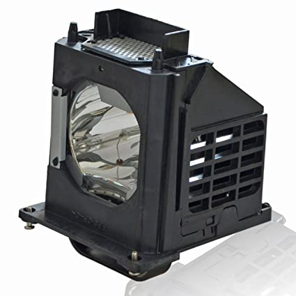 amazon com projection tv lamp for mitsubishi wd 65737 wd 73737 wd rh amazon com mitsubishi tv wd 65737 manual Mitsubishi WD 60737 Remote Control