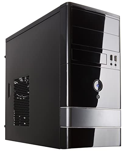 ROSEWILL Micro ATX Mini Tower Computer Case review