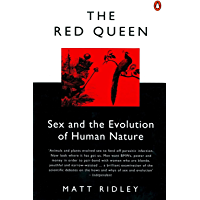 The Red Queen: Sex and the Evolution of Human Nature (Penguin Press Science) (English Edition)