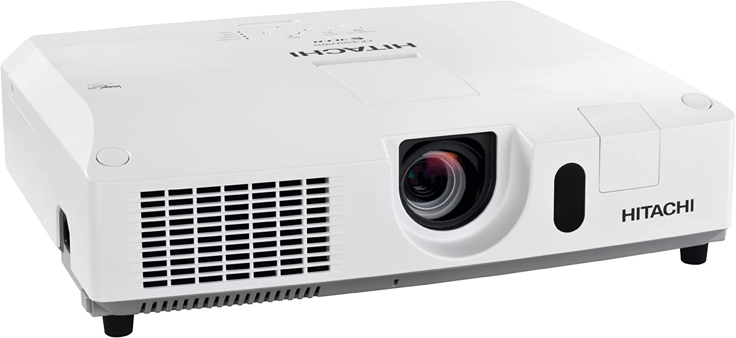 Hitachi CP-X5022WN Video - Proyector (5000 lúmenes ANSI, 3LCD, XGA ...