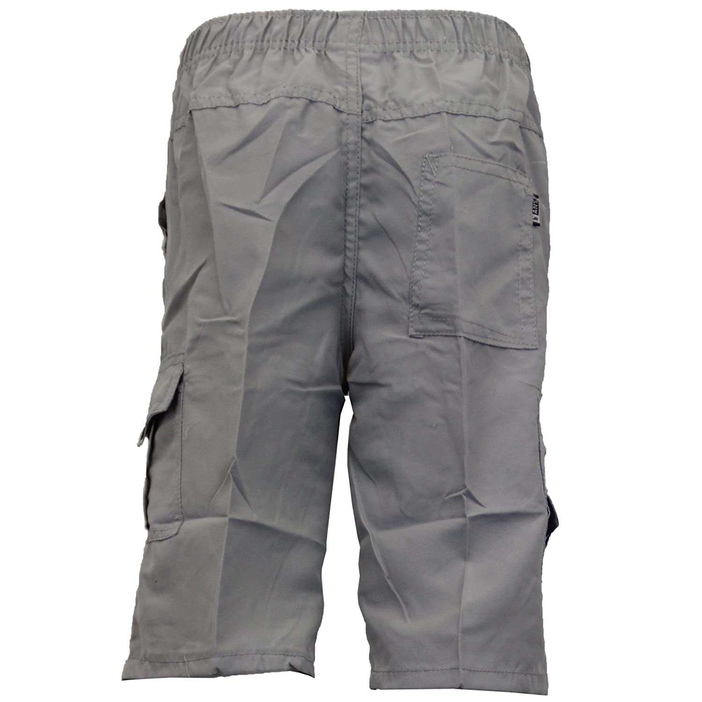 Sport Fashion Boys Combat Cargo Shorts ZH153