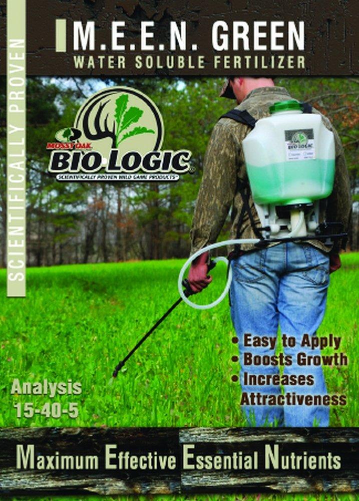 Biologic M.E.E.N. Green spray by BioLogic (Image #1)