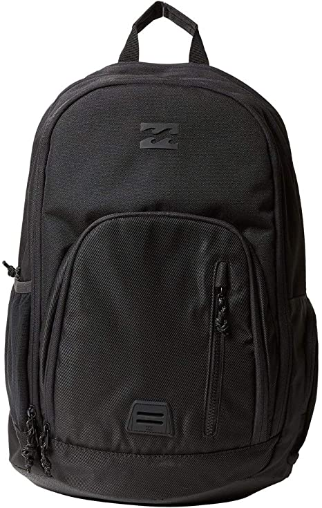 BILLABONG Command Back Pack, Hombre, Stealth, Talla Única: Amazon ...