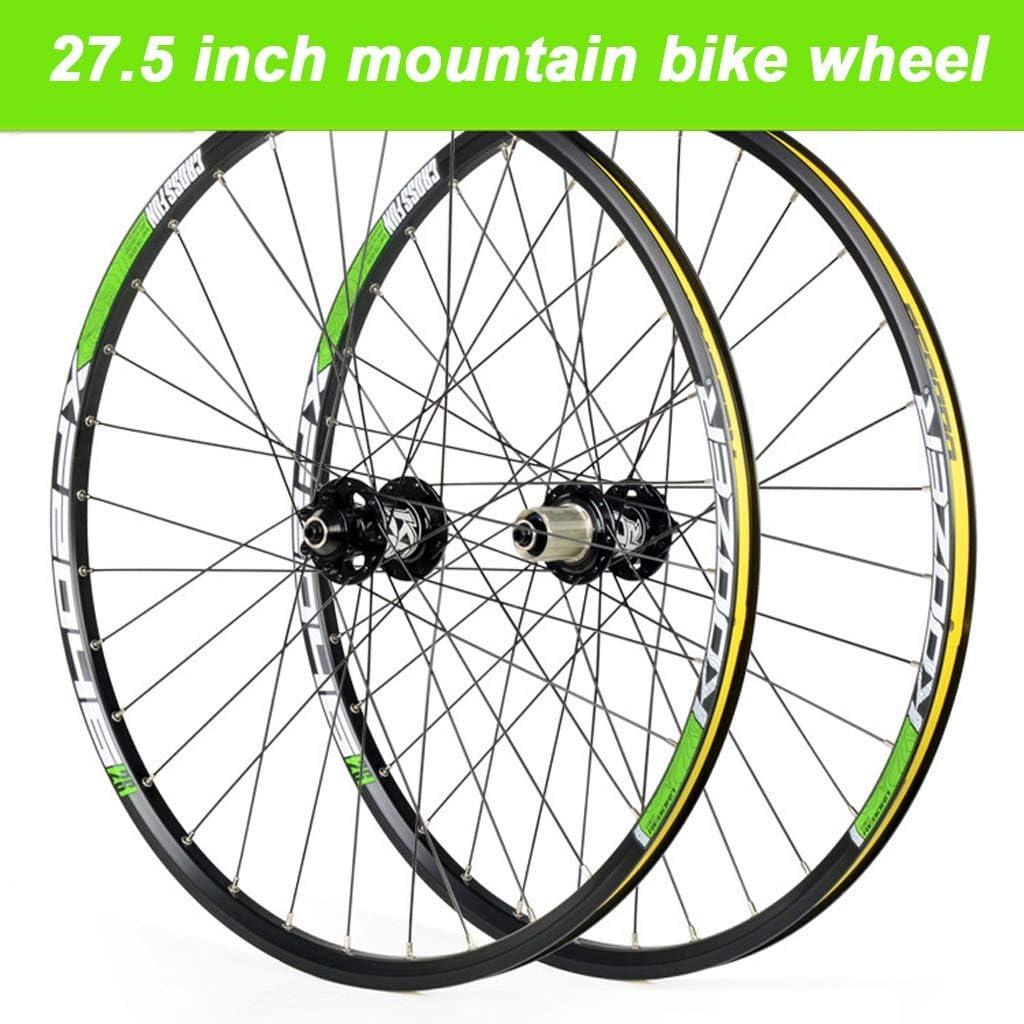 TianyiTrade XF2046 27,5 Pulgadas Montaña Rueda de Bicicleta ...