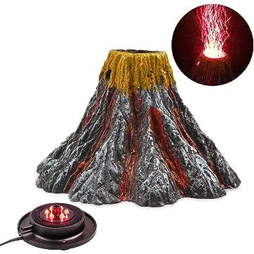 Nicrew Volcano Ornament Kit