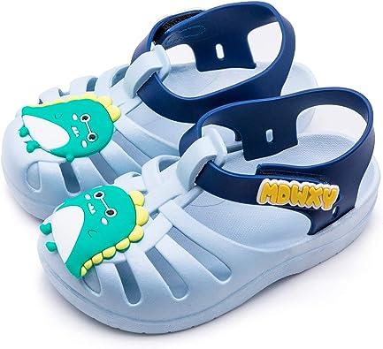 Baby Boys Girls Unicorn Sandals Cartoon