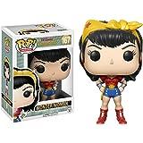 Pop! Funko Dc Bombshells: Wonder Woman # 167