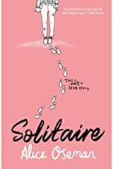 Solitaire Kindle Edition