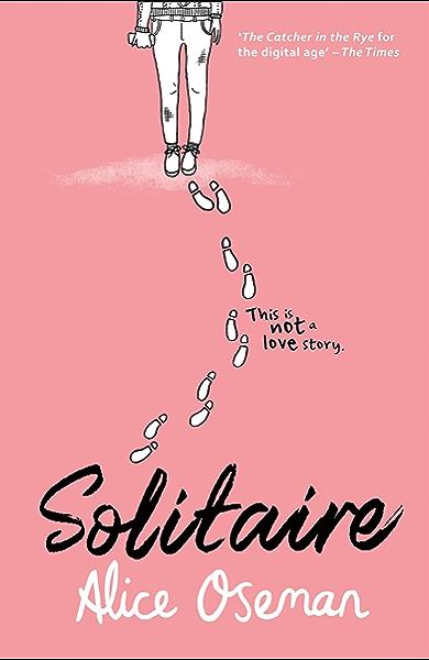 Solitaire (English Edition) eBook: Oseman, Alice: Amazon.es: Tienda Kindle