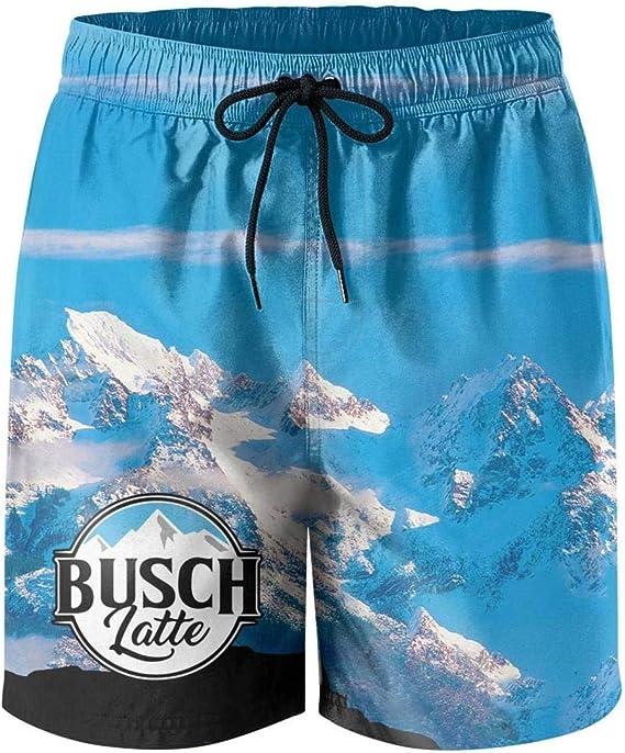 Custom Personalized Designed Swim Trunks