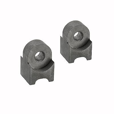 Lippert 314592 JT's Strong Arm Stabilizer Adaptor Lug (2 pack): Automotive