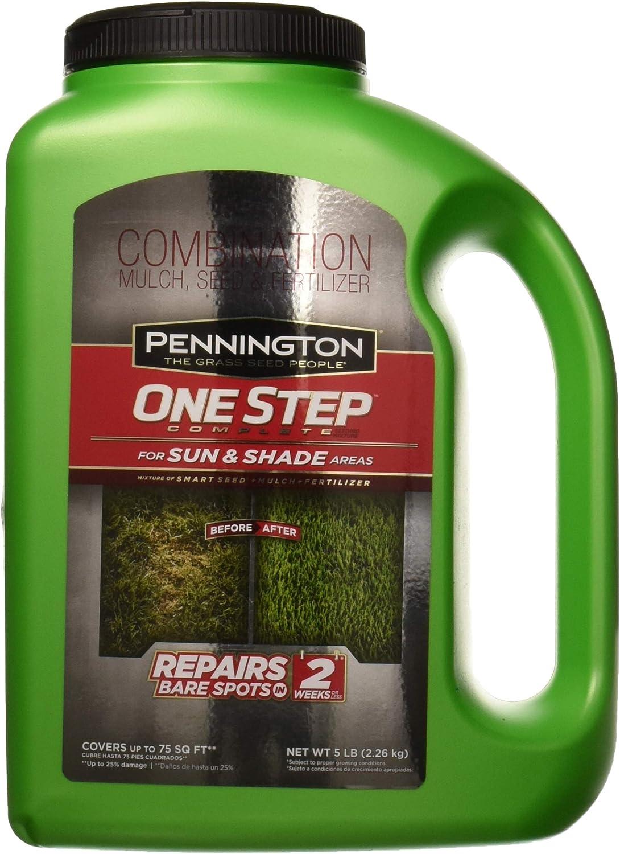 Pennington Seed 100520281 Mulch, 5 lb
