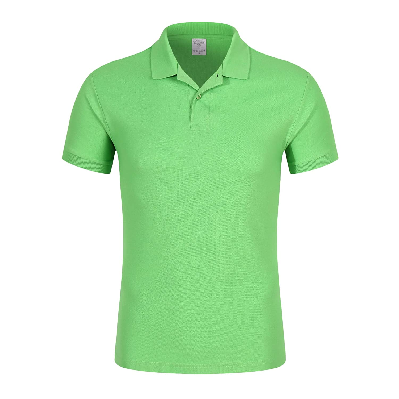 Luis Dubons TS MMM Classic Polo Kelly Green 2XL