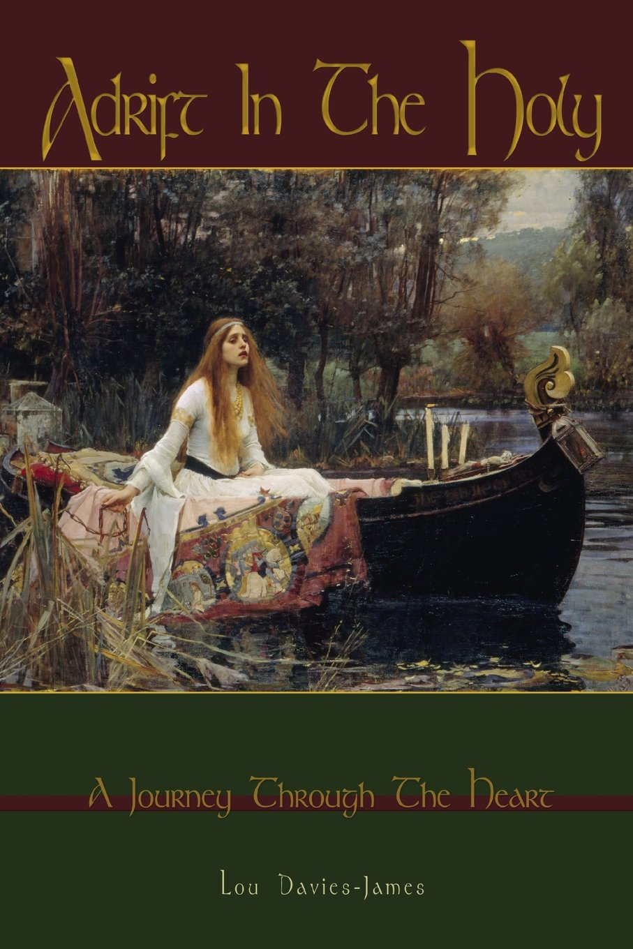 Download Adrift In the Holy ebook