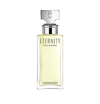 c50bfad55d73d Amazon.com: Calvin Klein ETERNITY Eau de Parfum: Calvin Klein: Luxury Beauty