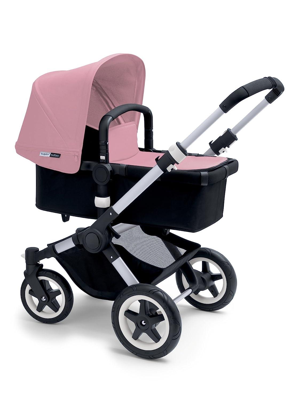 Bugaboo - Pack de Fundas adicionales rosa pastel: Amazon.es ...
