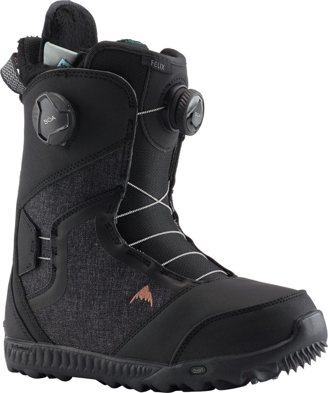 Burton Felix BOA Snowboard Boots Womens