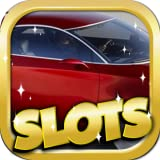 Online Slots For Fun : Cars Barcode Edition - The Best New & Fun Video Slots Game For 2015!