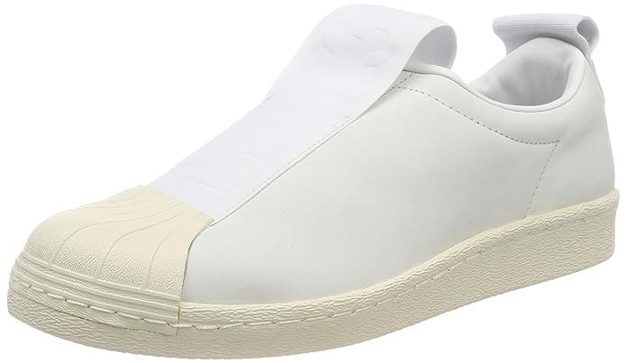 adidas Superstar Bw3s Slipon W, Zapatillas de Gimnasia para Mujer: Amazon.es: Zapatos y complementos