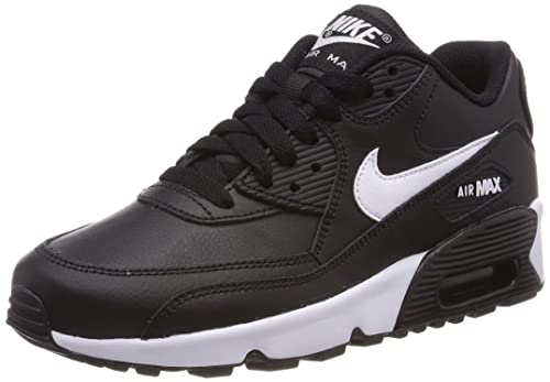 authentic best buy best Nike Air Max 90 LTR (GS), Chaussures de Running Fille