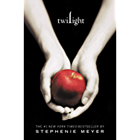 Twilight (The Twilight Saga Book 1) book cover
