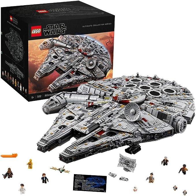 Millennium Falcon von Lego Star Wars