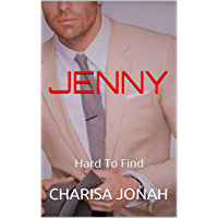 Jenny (Hard To Find Book 1) (English Edition)