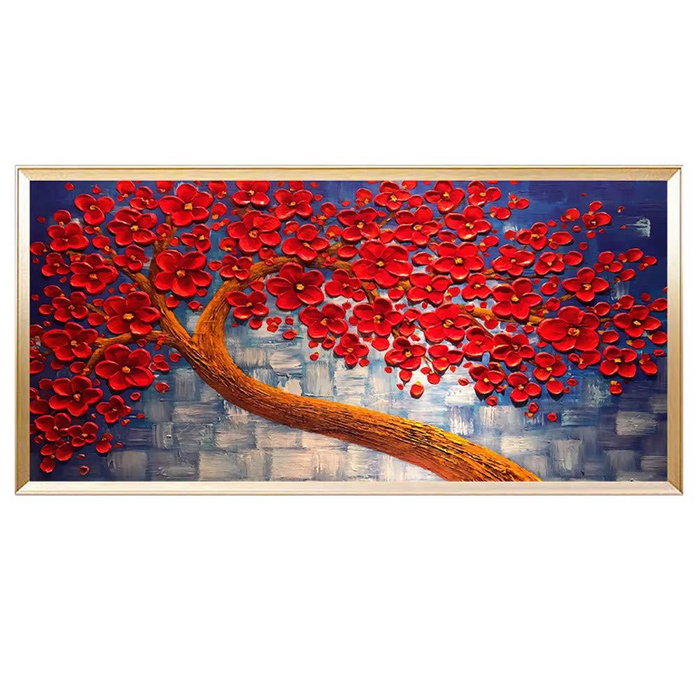 DIYのダイヤモンド絵画セット、クロスステッチの工芸品/家の壁の装飾、リビングルーム/ベッドルームに適して(ギフト),70x180cm B07QB1FT2Y  70x180cm