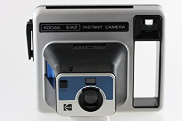 Kodak EK2 EK 2 EK-2 Instant Camera  Amazon.fr  High-tech 4ff864adddb9