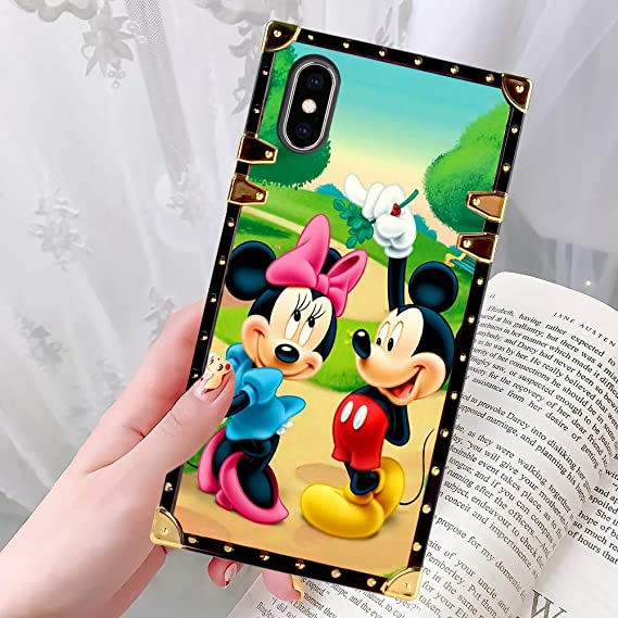 phone cover cartoon disney iphone x
