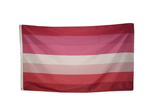 Lesbian Pride Merchandise