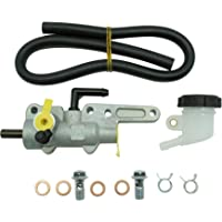 Road Passion Motorcycle Rear Brake Master Cylinder Pump Kit for Yamaha YZ250X 2016-2018// YZ450F 2016-2018// YZ450FX 2016-2018
