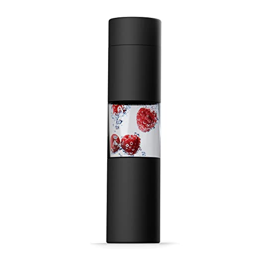 asobu water bottle with fruit infuser