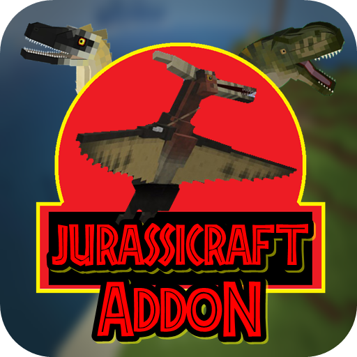 Mod  Super Jurassiccrafter
