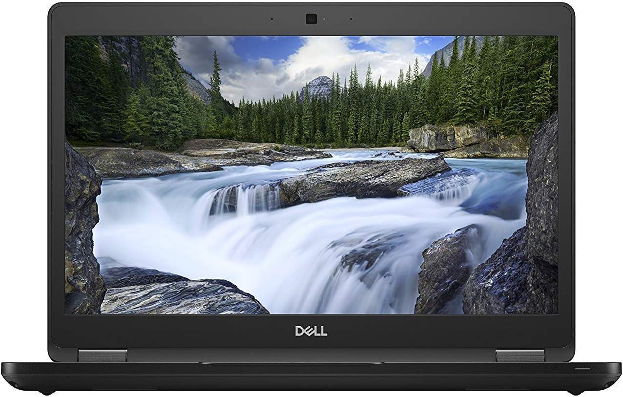 Dell Latitude 5490 / Intel 1.7 GHz Core i5-8350U Quad Core CPU / 16GB RAM / 512GB SSD / 14