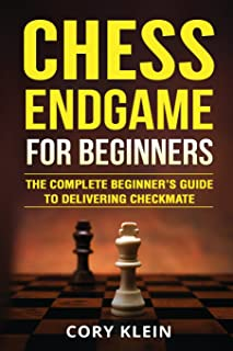 chess openings for beginners a comprehensive and simplified guide rh amazon com Chess Endgame Simulator Rook and Pawn Endgame