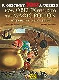 How Obelix Fell into the Magic Potion (Asterix)
