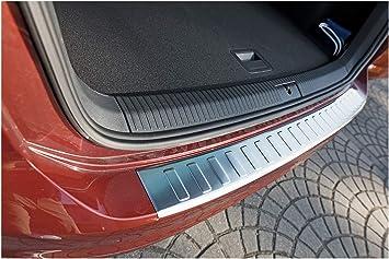 Tuning Art L361 Edelstahl Ladekantenschutz 5 Jahre Garantie Fahrzeugspezifisch Auto