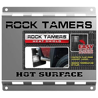 Rock Tamers, Llc RT230 Rock Tamer Heat Shield: Automotive