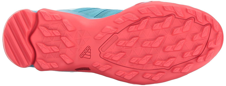 K adidas outdoor Kids Terrex AX2R Lace-up Shoe Terrex AX2
