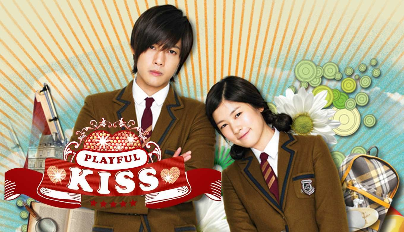 Playful kiss season 1 episode 16 eng sub